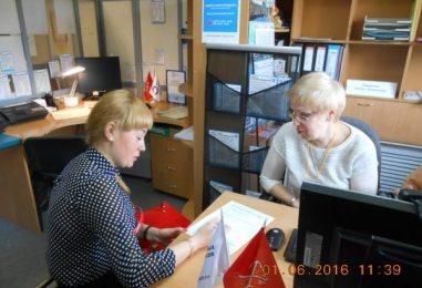 НОВОСТЬ — Открылся консультационный пункт по миграции в Российскую Федерацию