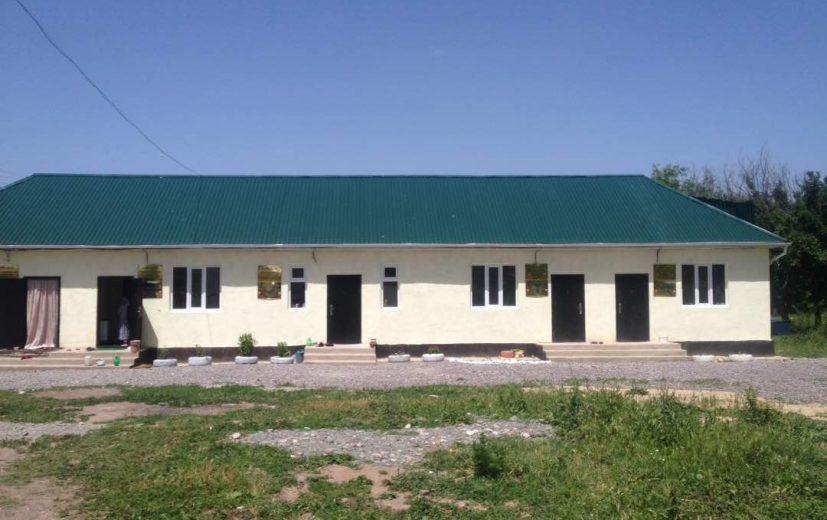 готовые дома для малоимущих