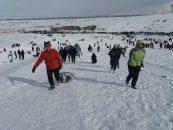 4 февраля мэрия г. Кара-Балта проводит спортивно-оздоровительный массовый праздник «Зима-Ала-Тоо -2018».