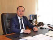 Интервью с и.о. мэром г. Кара-Балта Данияром Шабдановым по итогам прошедшего года.