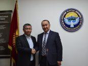 Данияру Шабданову присвоено звание «Почетный гражданин»