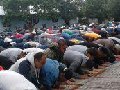 Айт-намаз по случаю окончания Священного месяца Рамазан состоится 15 июня на площади около Жайылской государственной администрации.