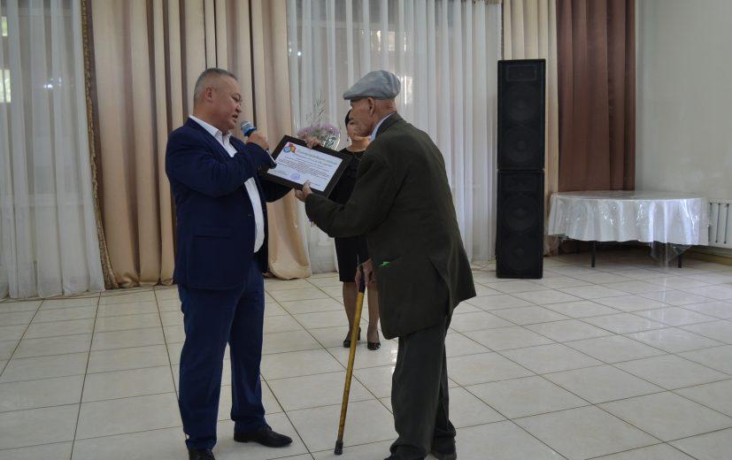Белогорцев А.П. сопёр-подрывник