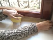 Берегите тепло в доме