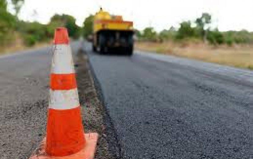 На капитальный ремонт дорог в бюджете 2019 года не предусмотрено.