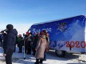 В горах села Монолдор Жайылского района состоится культурно-спортивный праздник «Зима Ала-Тоо — 2020».