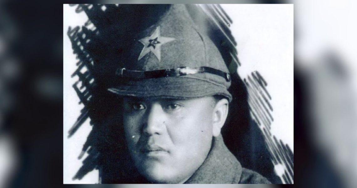 Ж.Абдрахманов